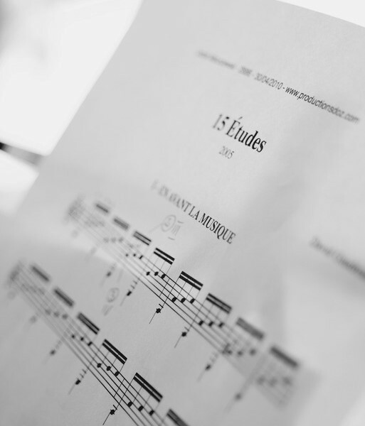 piano programme for approval