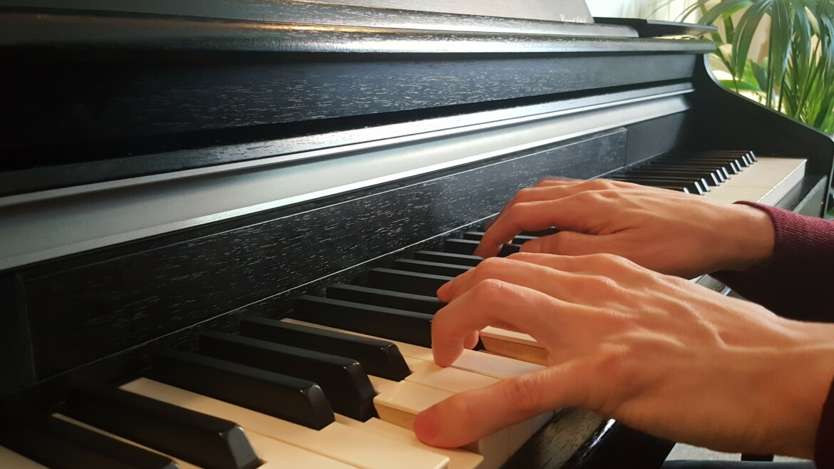 The Minor Scales: The Pianist Toolkit